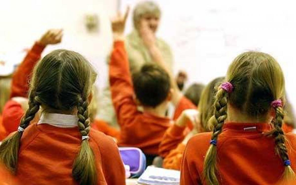 Catholic school in England celebrates Holi