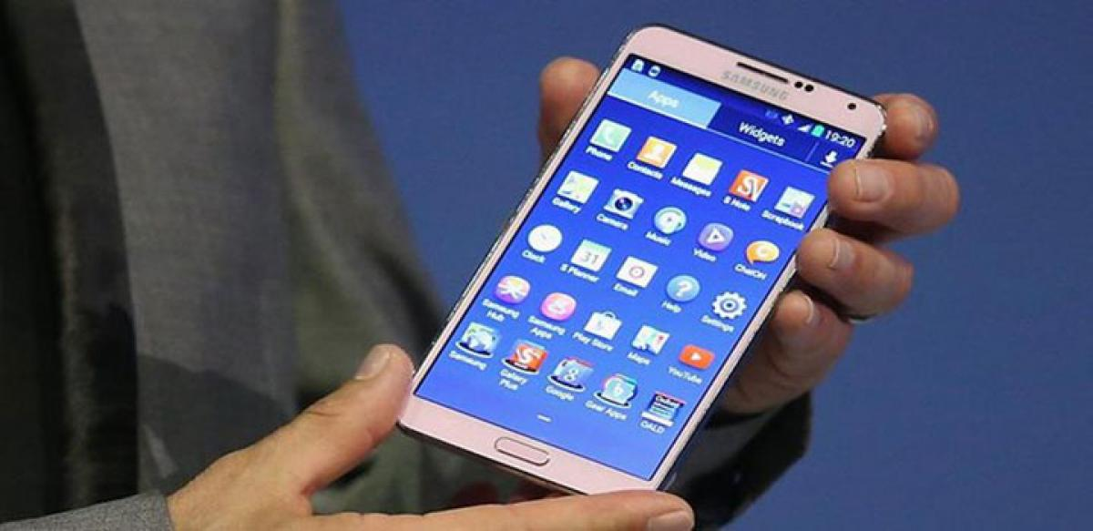Bigger smartphone screens can change your buying intentions