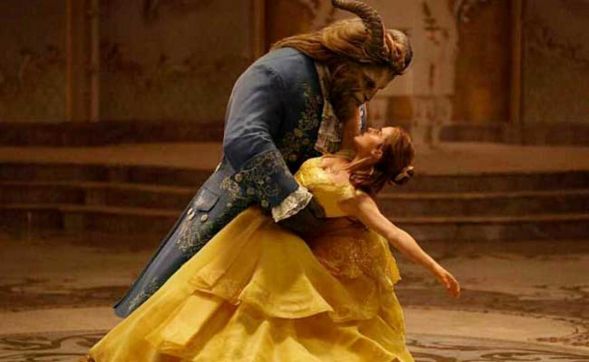 Russian Lawmaker Terms Upcoming Disney Film Beauty And The Beast As Gay Propaganda