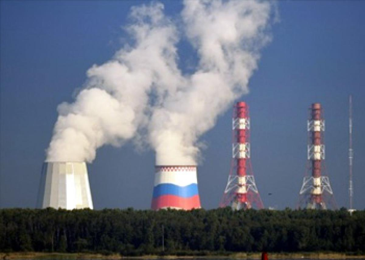 India to allot site for Russian built nuclear power plant
