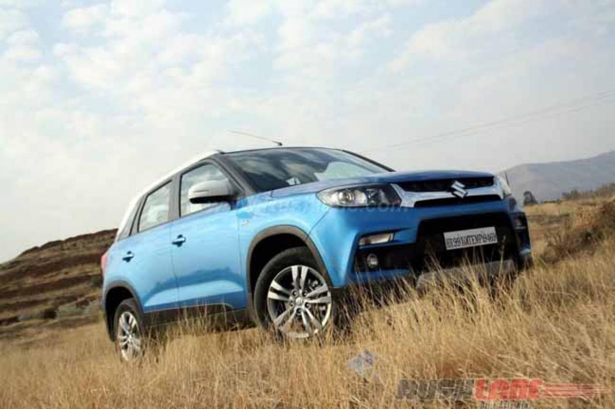 Price of Maruti Vitara Brezza Petrol more than diesel variant?