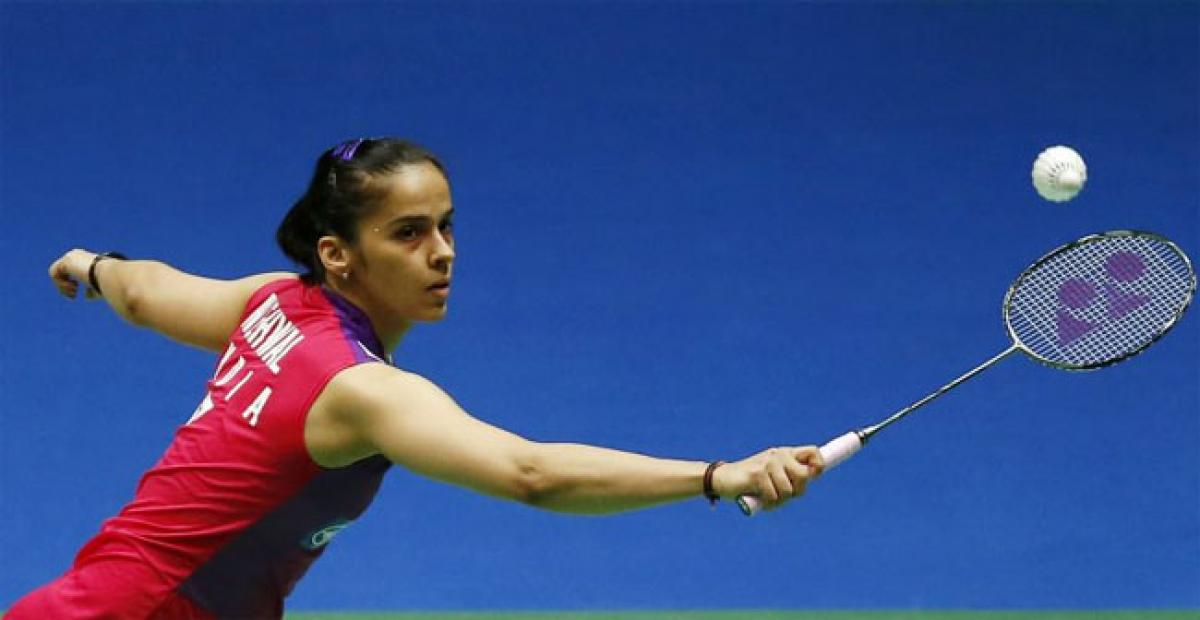Saina out to better Olympic medal colour despite nagging injuries, pressure of expectations
