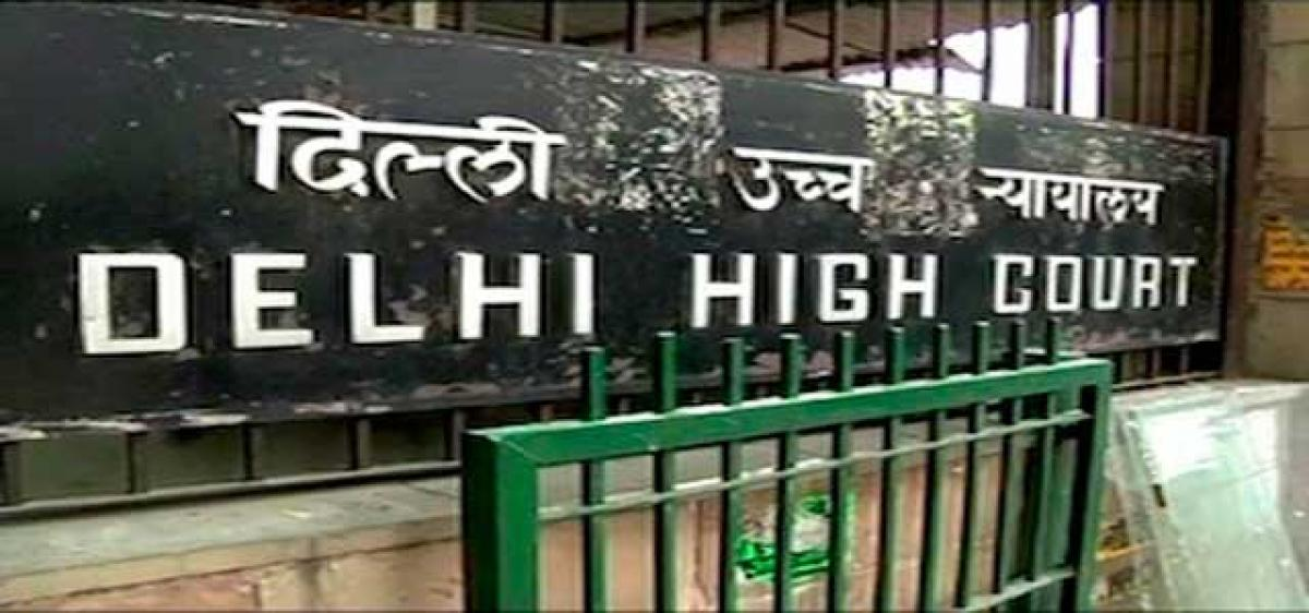 Delhi HC directs UGC to appointombudsman in all universities