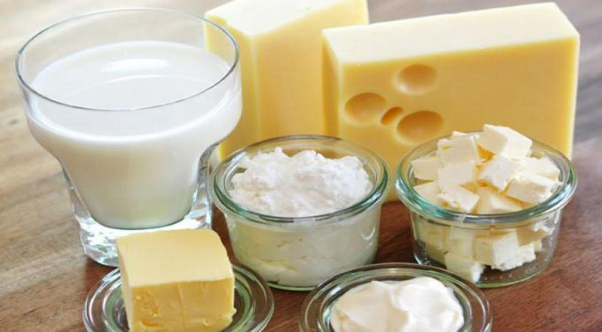 Dairy exports to remain flat in 2016