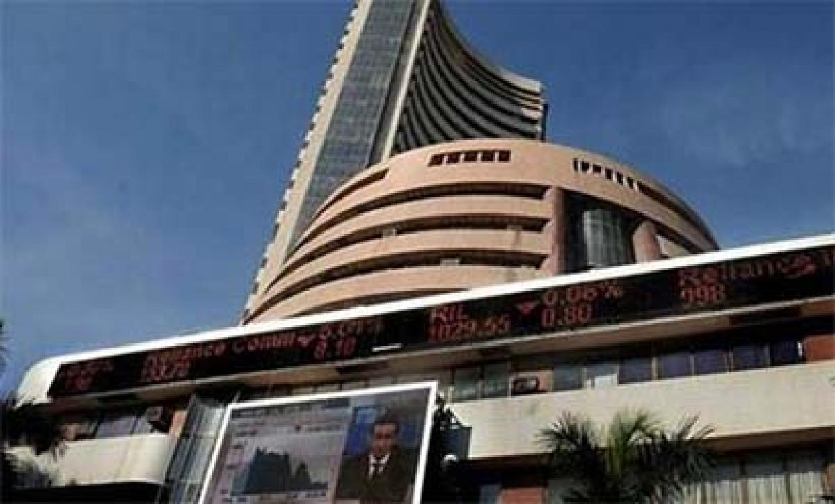 Key Indian equity indices log steepest gain in four years
