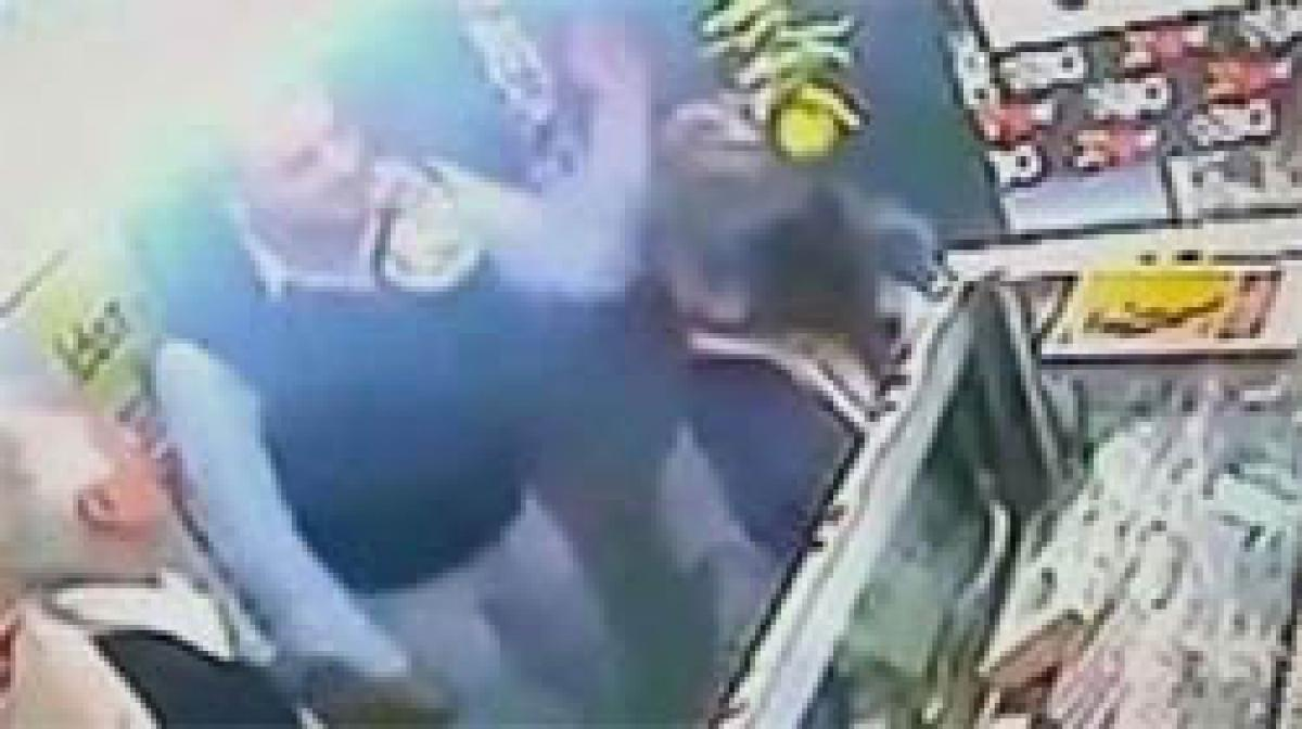 Elderly couple thrashed by youth in their shop in Chandigarh
