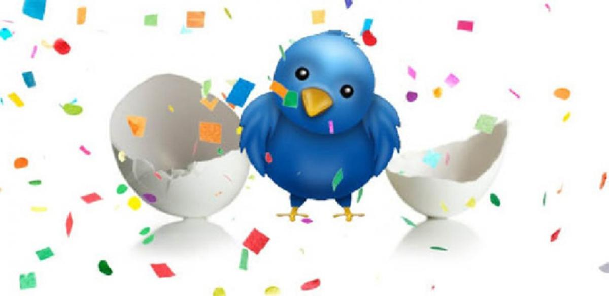What the future looks like as Twitter turns 10