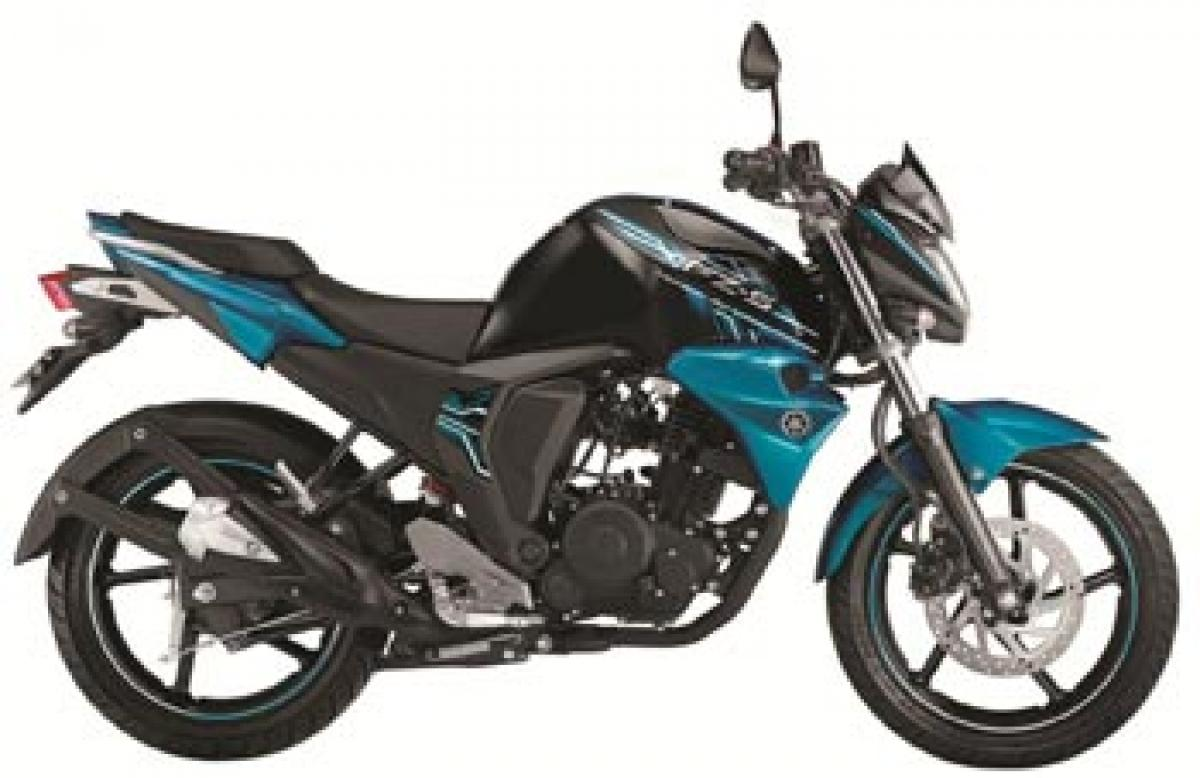 Yamaha FZ-S, Fazer and Ray discontinued
