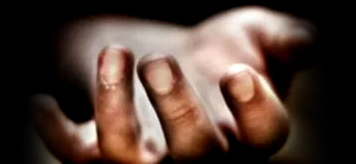 Gujarat: Four sisters charred to death
