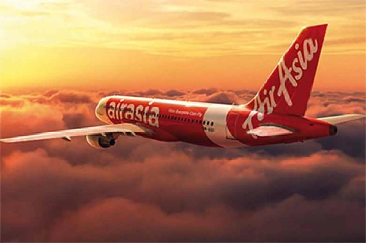AirAsia names Amar Abrol as India CEO