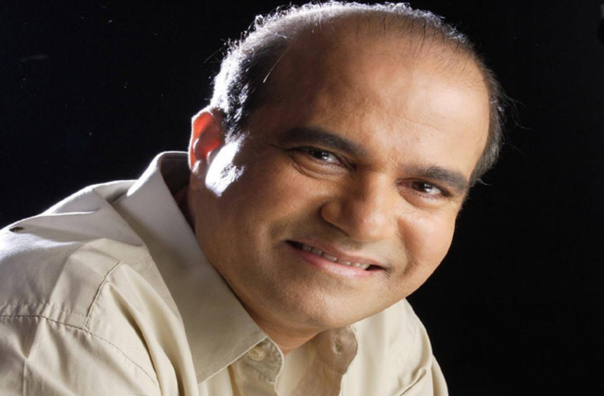 Suresh Wadkargoes gaga over Sa Re Ga Ma Pakids