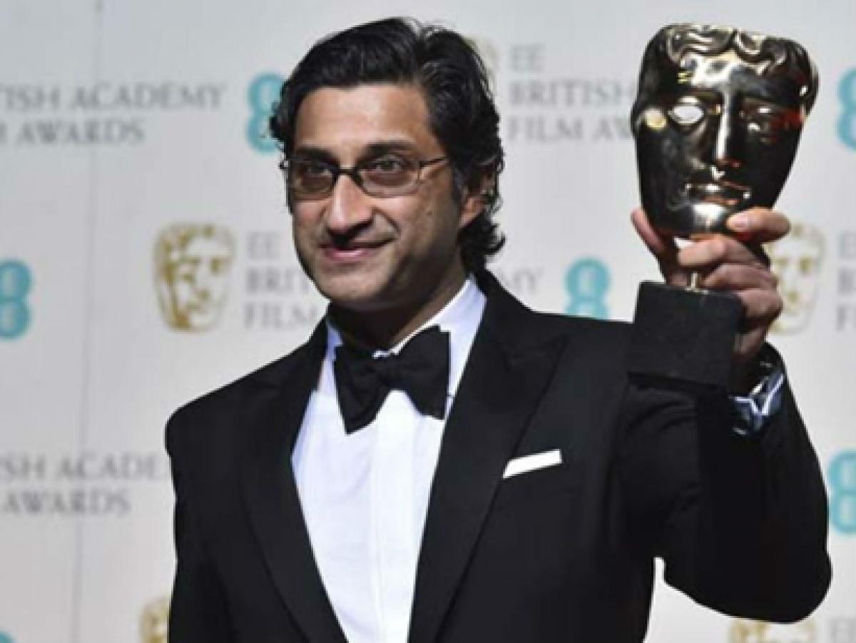 BAFTA Award for Indo British filmmaker