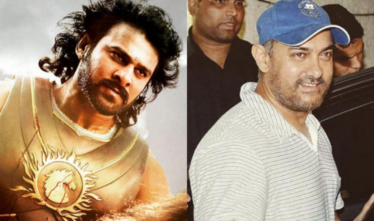 Its Prabhas Vs Aamir Khan for Christmas