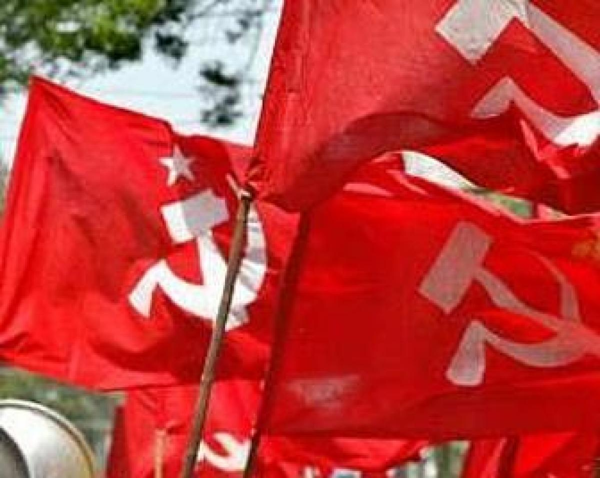 Declare entire Warangal dist as drought-affected: CPM