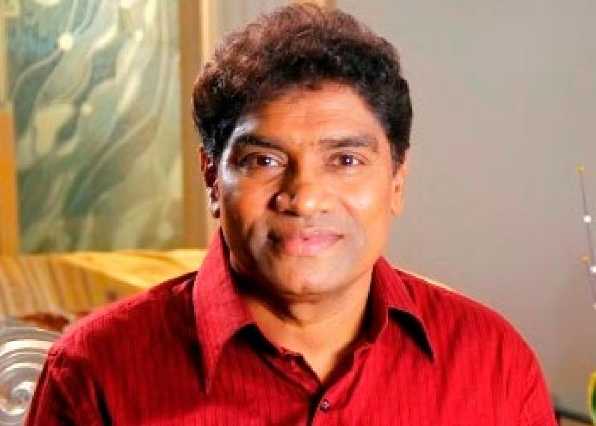 Johnny Lever excited yet nervous to perform in Delhi