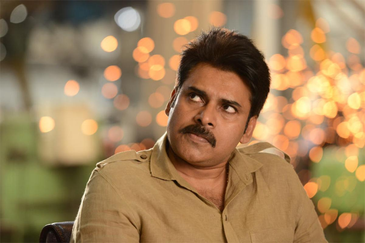 Pawan Kalyan eyes another remake?
