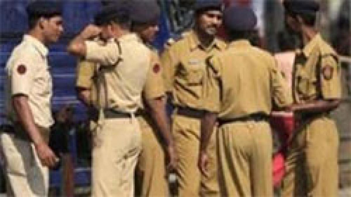 New Year celebration: Mumbai Police to focus on anti-terror ops