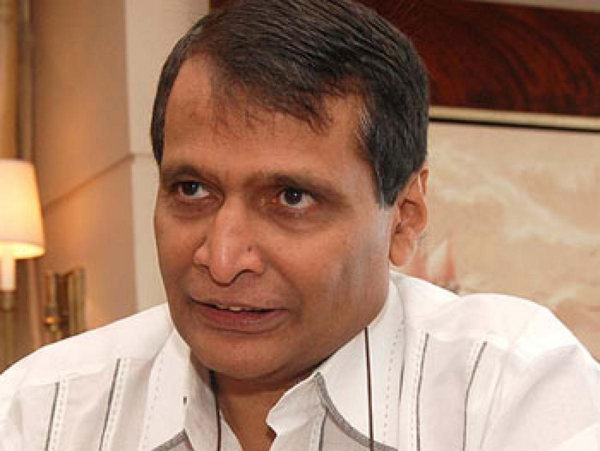 Prabhu woos UK investors
