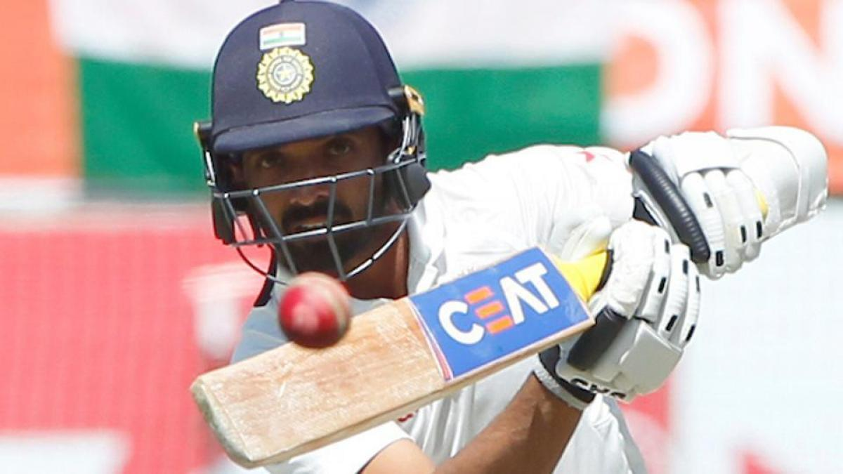 India fails to keep pace, post 248/6 at stumps