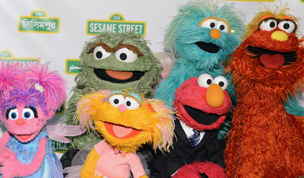 Sesame Street To Raise Awareness On Autism With New Muppet