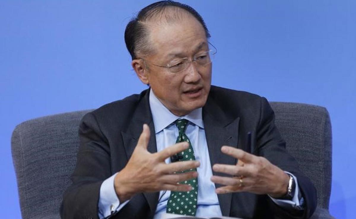 World Bank Announces $57 Billion Financial Aid For Sub-Saharan Africa
