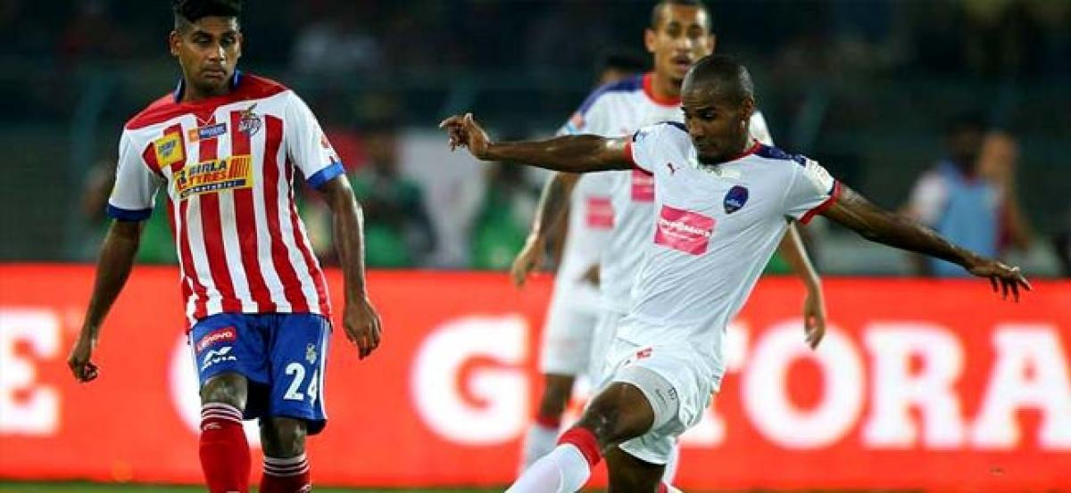 Tickets for Delhi Dynamos FC matches up for sale