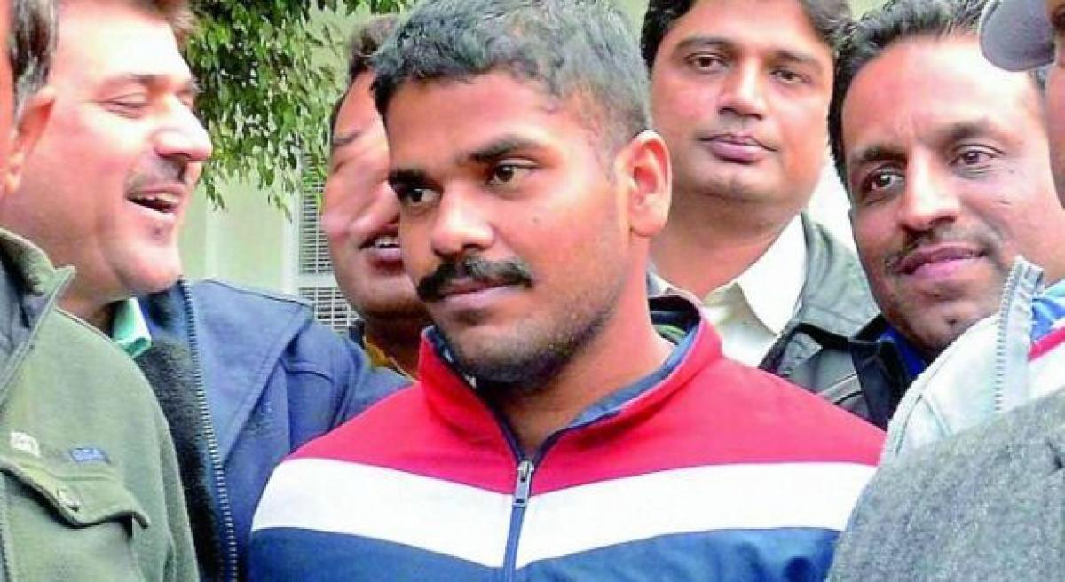 Police custody of former IAF official extended