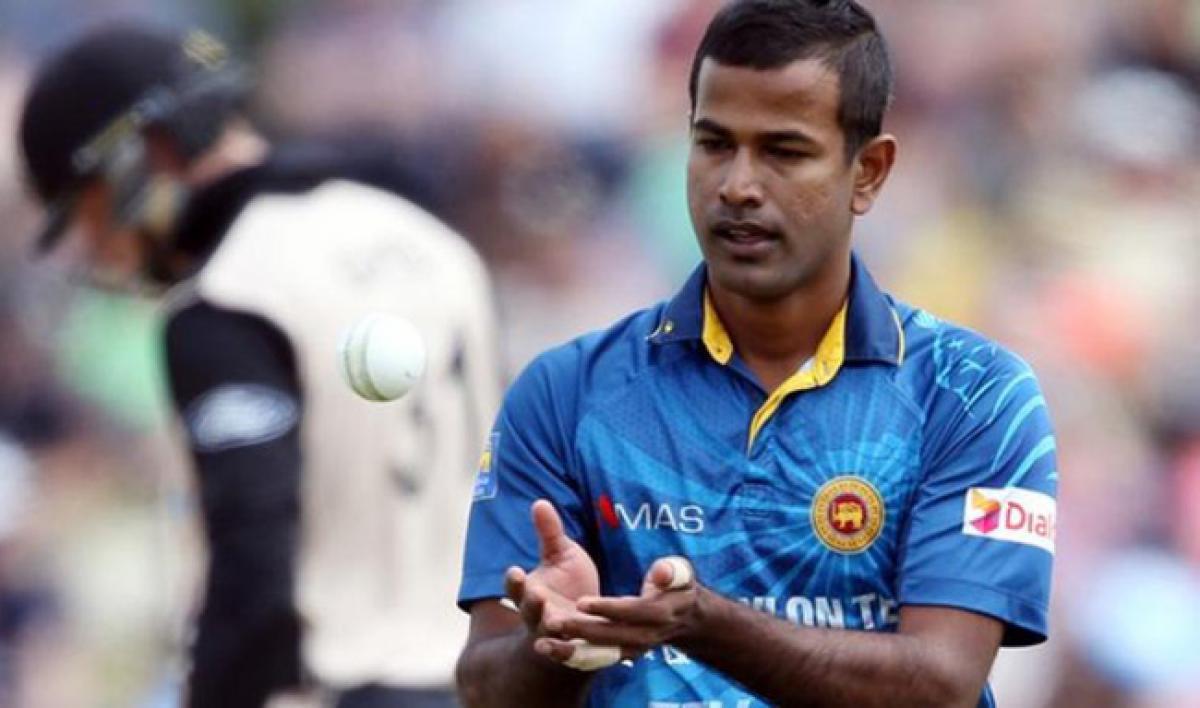 Sri Lankan cricketer arrested over fatal road crash