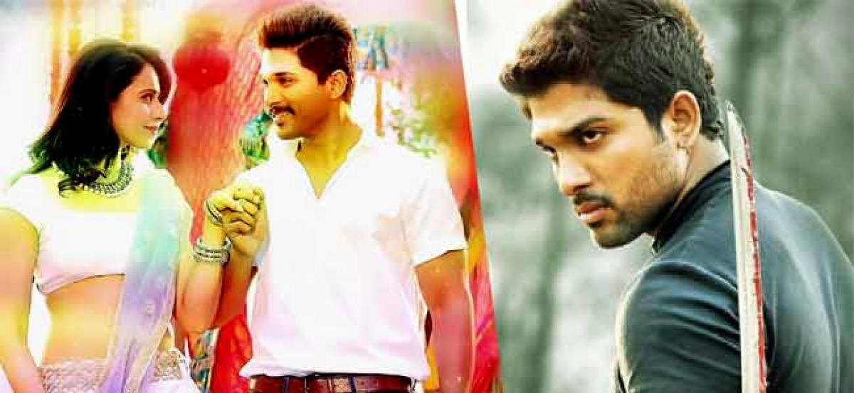 Sarrainodu Full Review, Rating treat for mass, disappointing for the class!