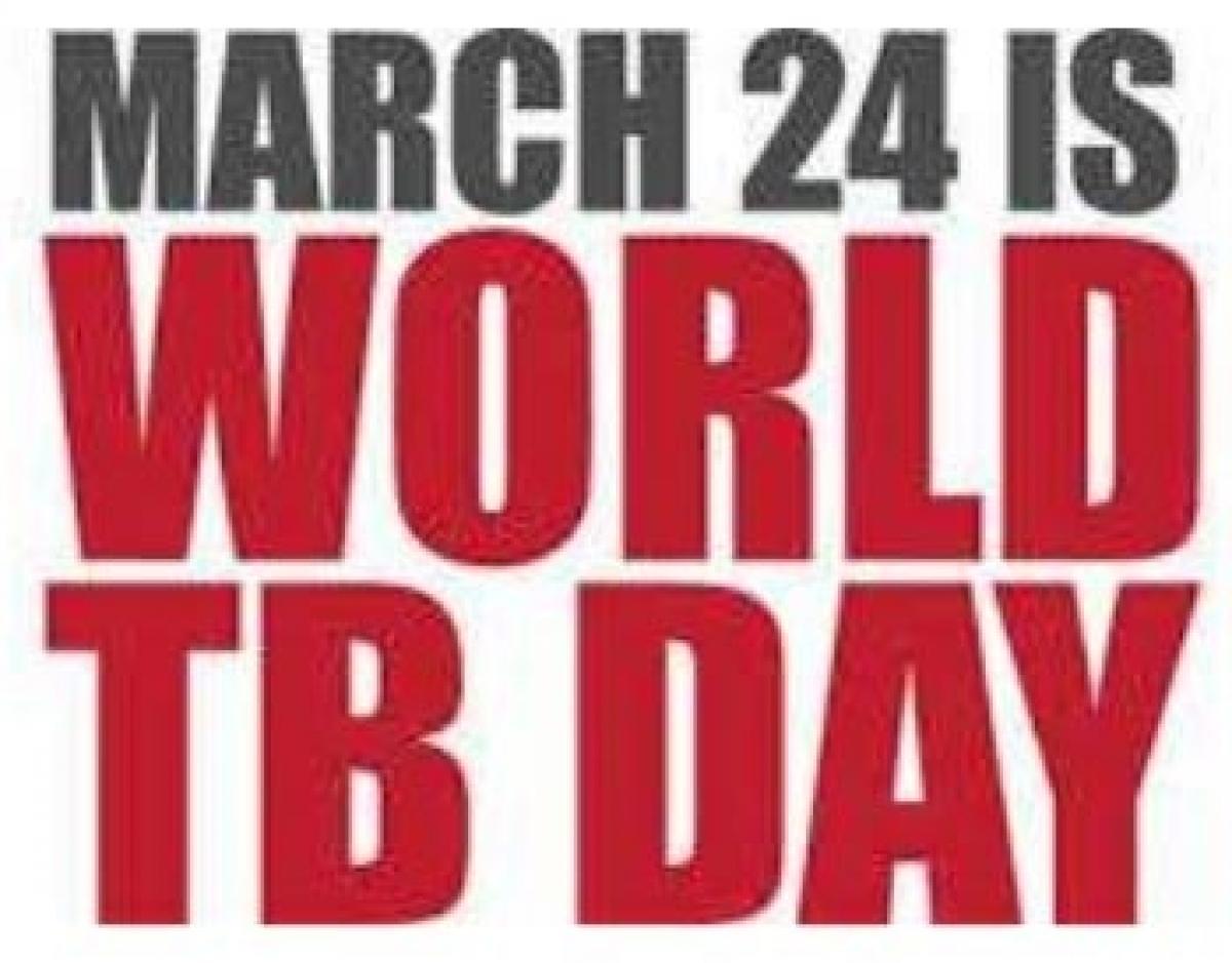 Rally to create TB awareness