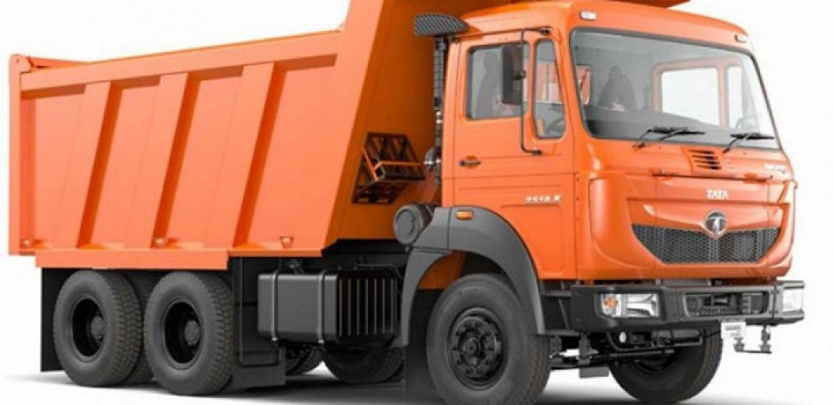 All traditional Tata Trucks to be replaced by Tata Signa Range