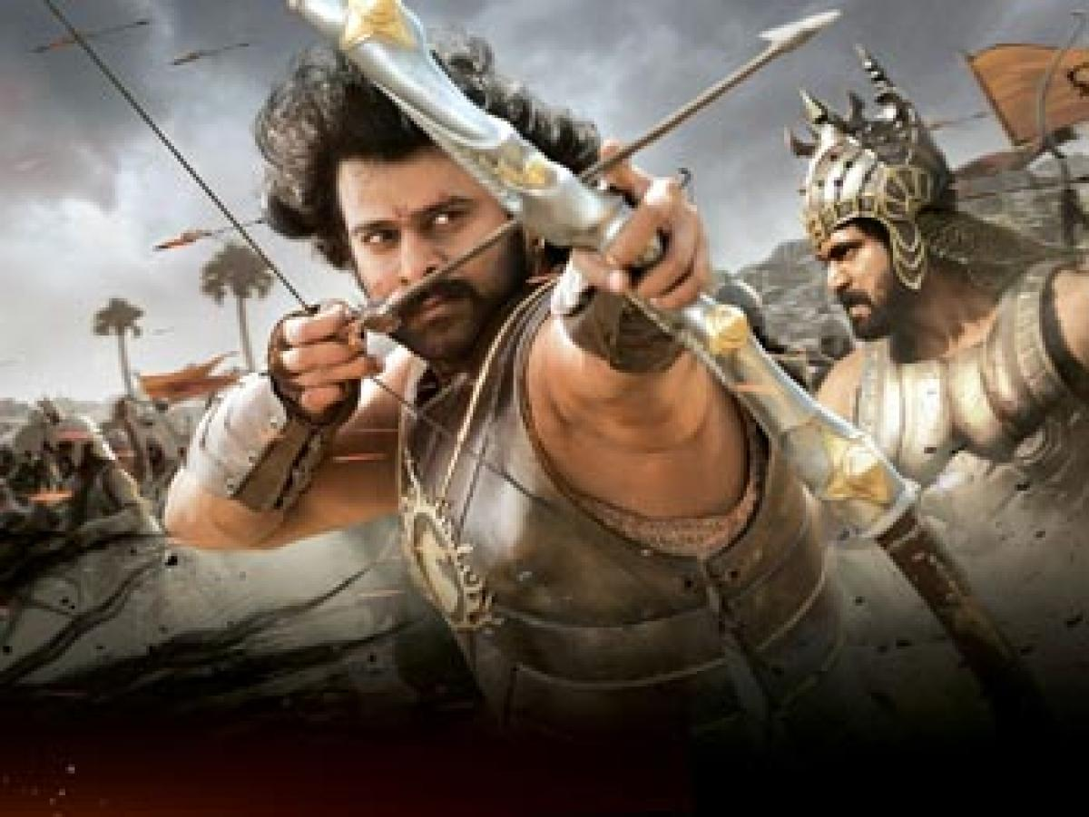 More honours in store for Baahubali