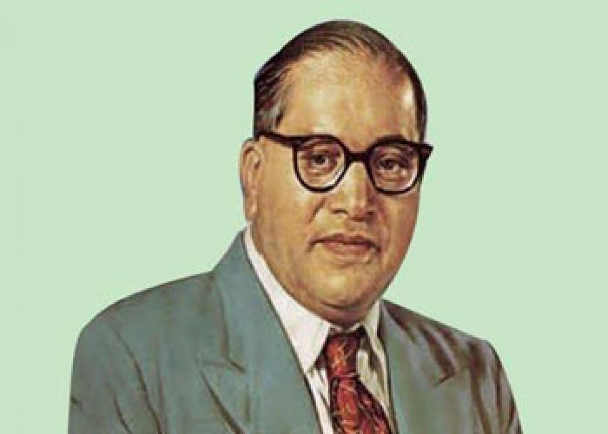 Ambedkar statue likely to come up near NTR Ghat