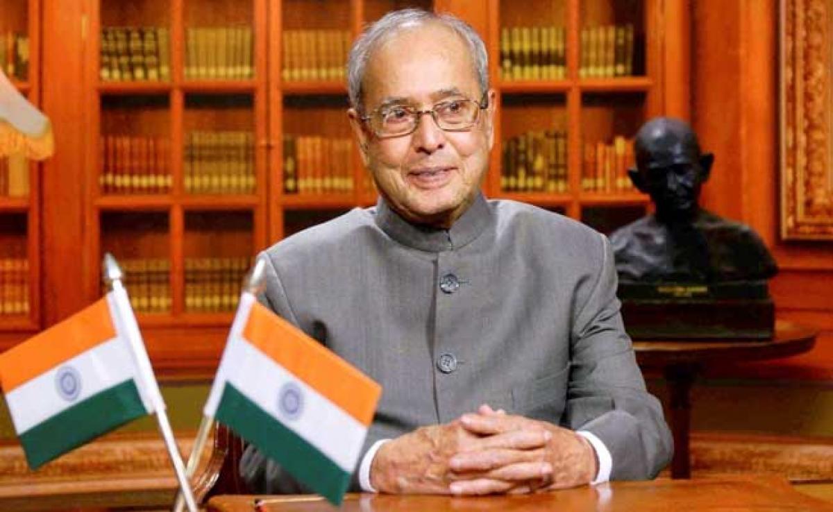 We Celebrate Argumentative, Not Intolerant Indian, Says President On Republic Day Eve