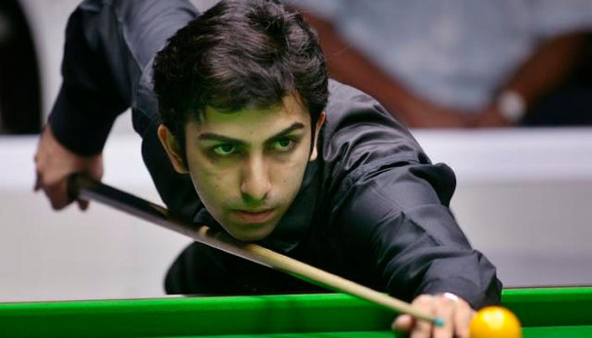 6-Red Snooker World Championship: Pankaj Advani bags bronze