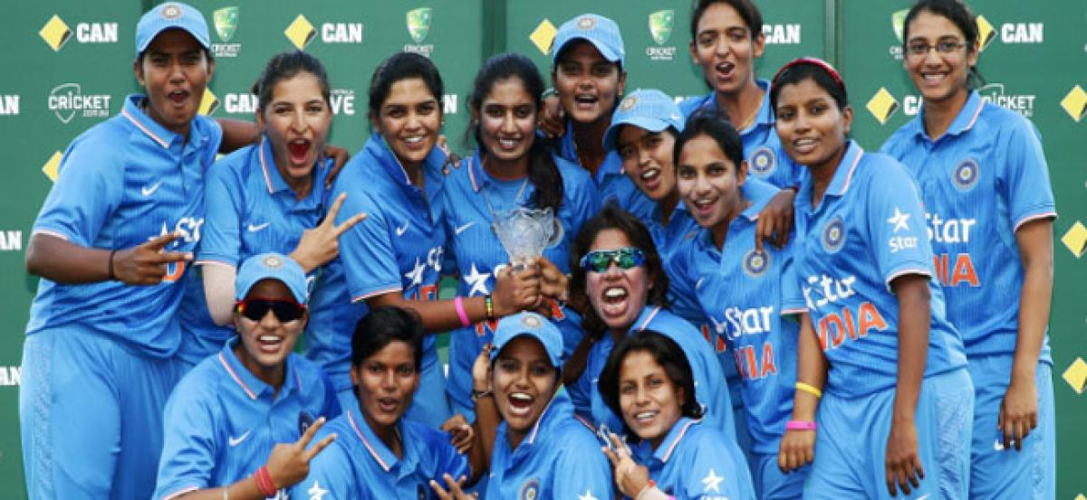 Indian womens squad for Cricket World Cup announced