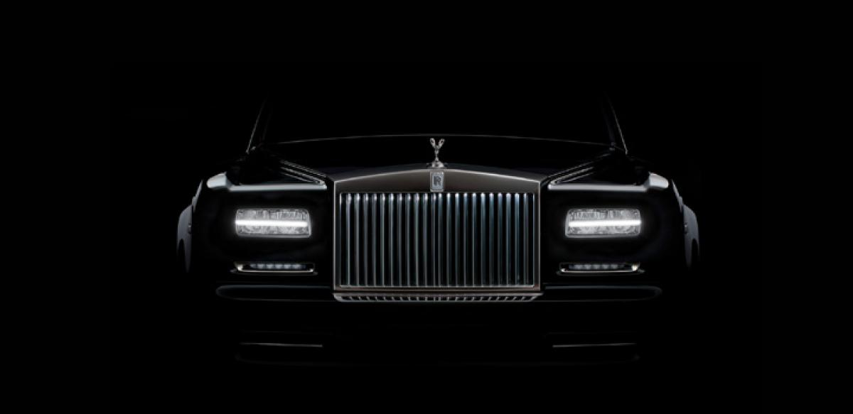 Rolls-Royce to set up engine joint venture in China