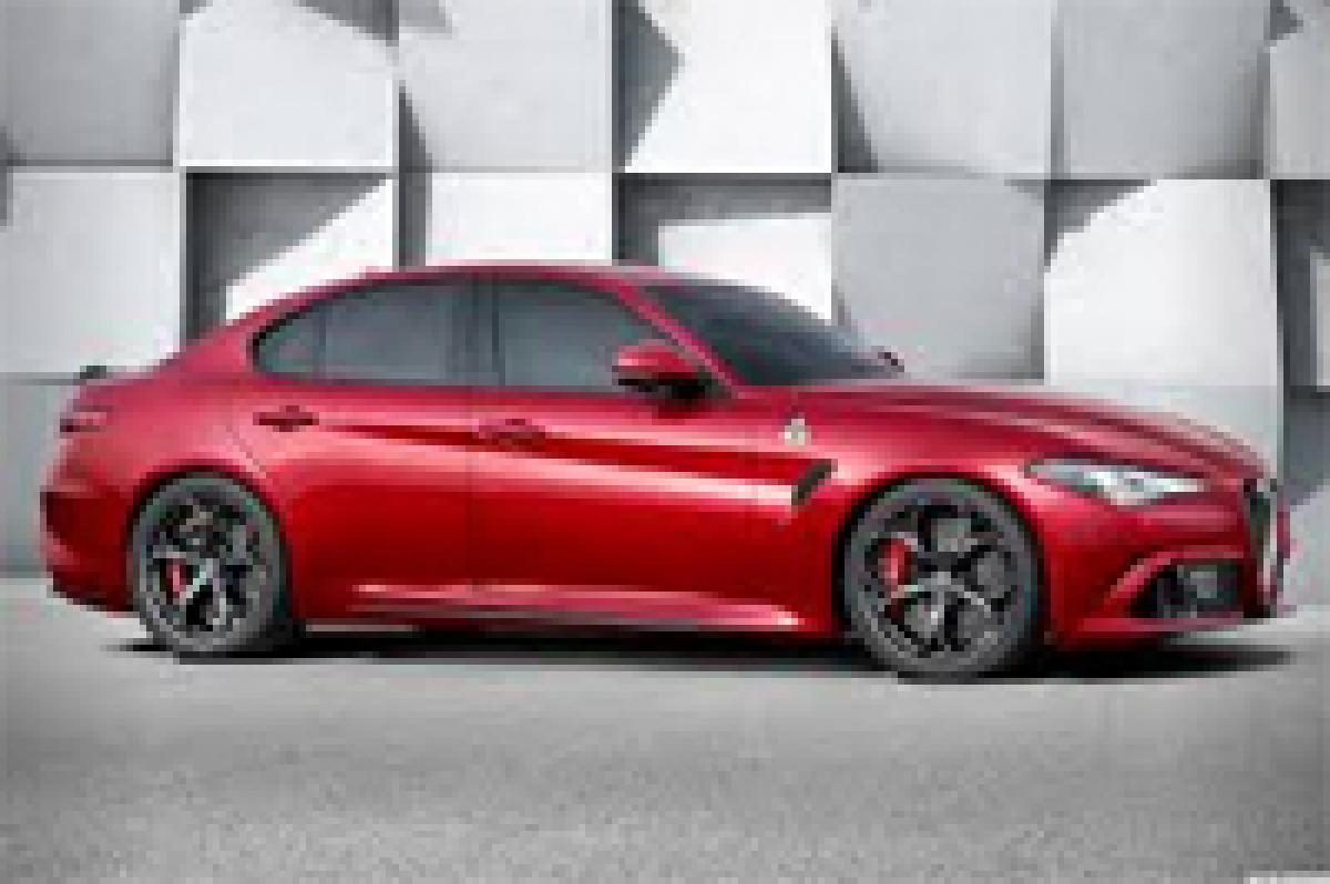 Alfa Romeo could be a money spinner for Fiat Chrysler