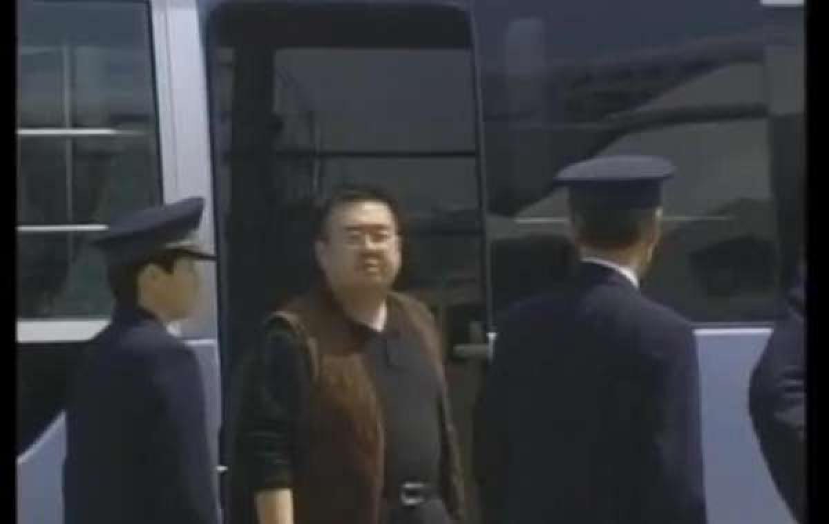 South Korea suspects female assassins killed half-brother of North Korea leader