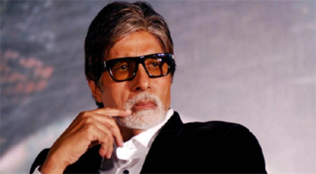 Amitabh, Aishwarya break silence on Panama Papers expose