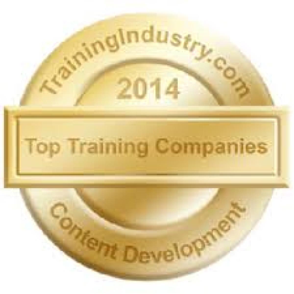 NIIT Named to TrainingIndustry.com's Top 20 Gamification Companies List