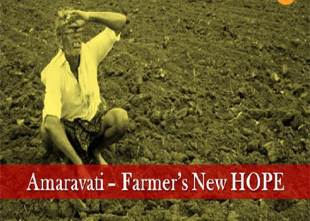 Farmers demand better compensation