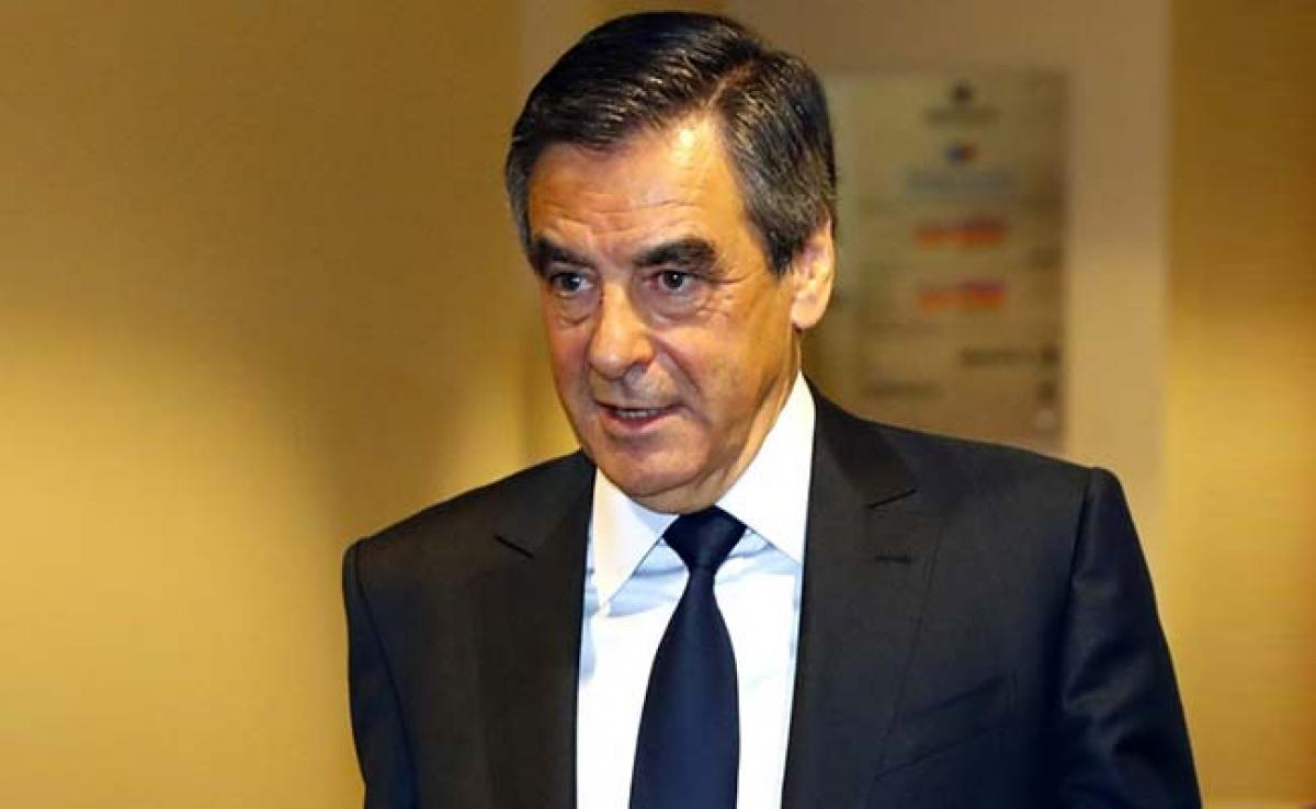 Francois Fillon Charged Over