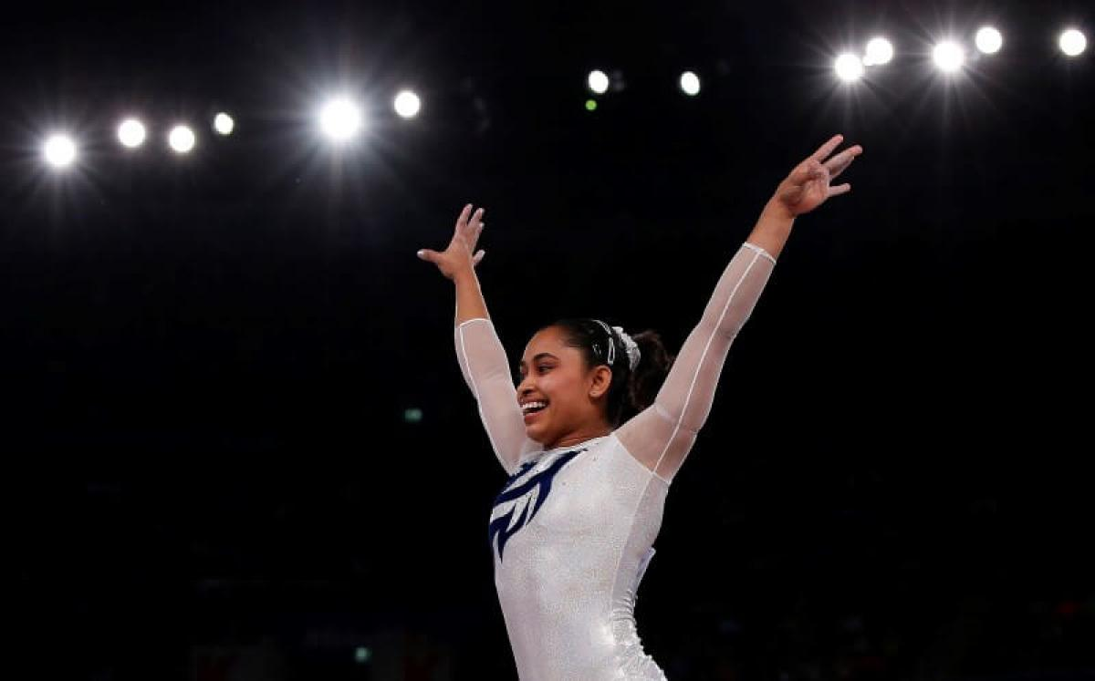 Will Dipa get an Olympic medal as her birthday gift?