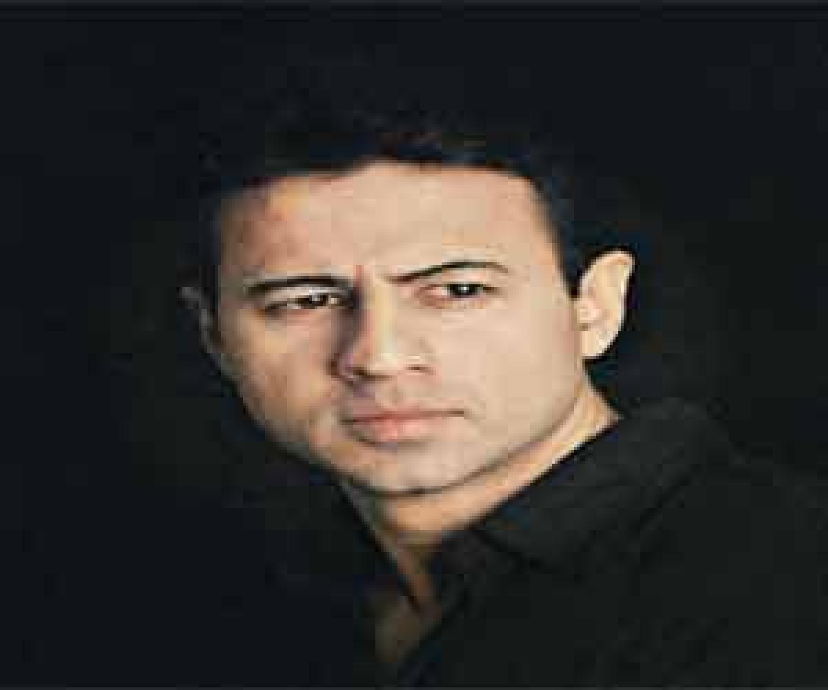 Aryan Vaid excited to be back