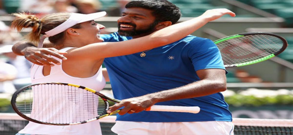 Rohan Bopanna joins league of Grand Slam champs