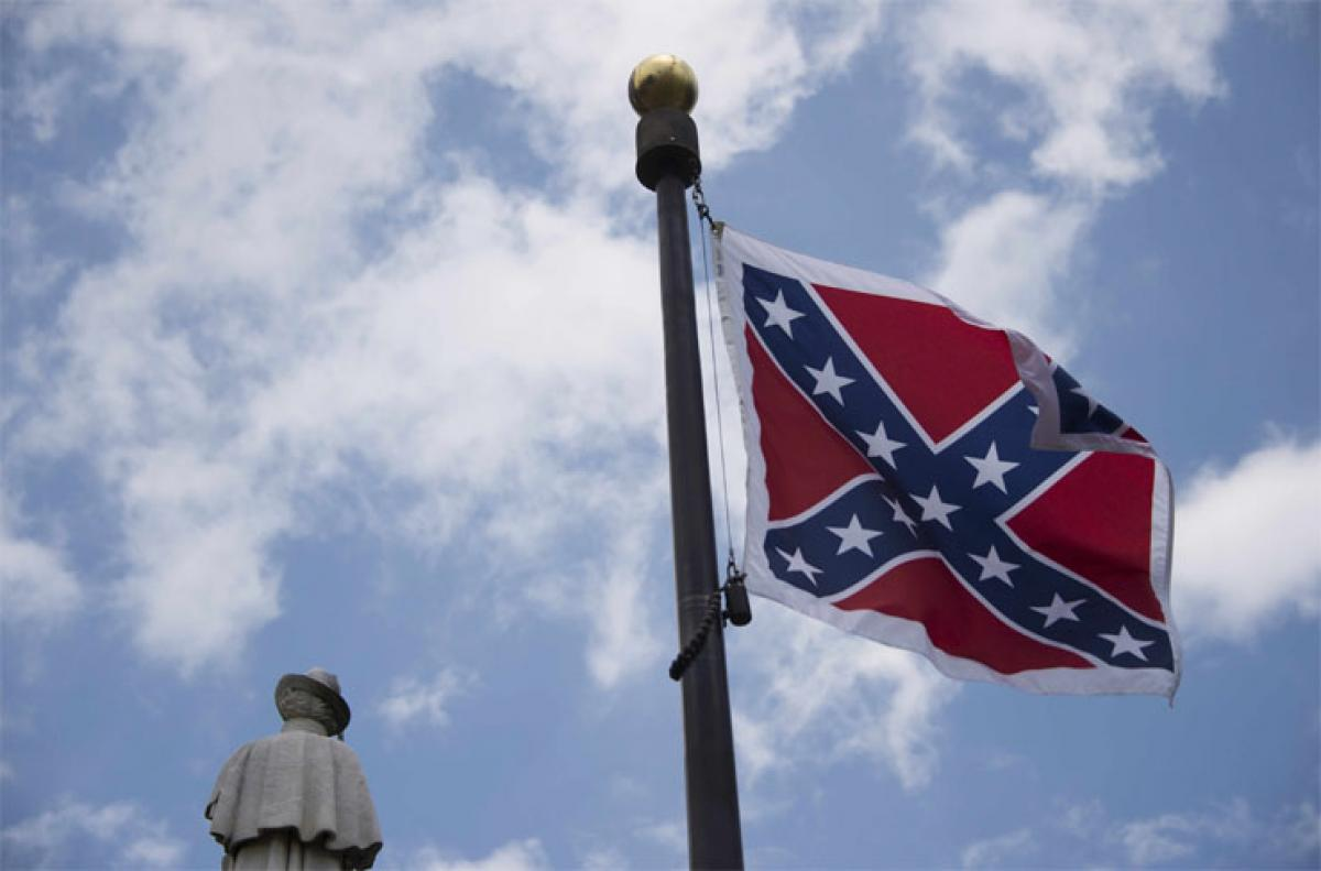 Hindus commend South Carolina Legislature for Confederate flag removal