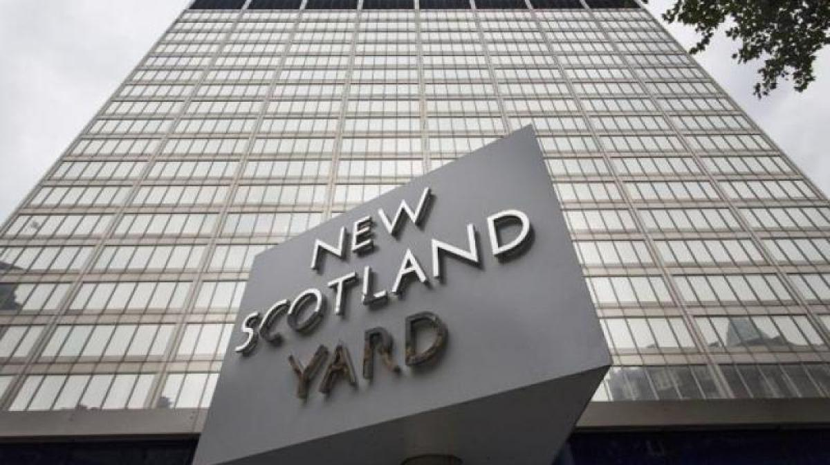 Indian-origin woman officer sues Scotland Yard over racism, sexism claims