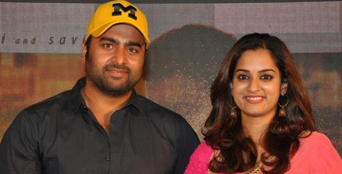 A family entertainer from Rohith