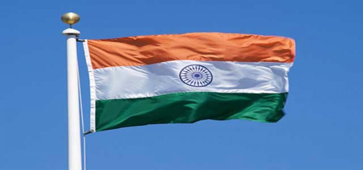 National anthem & national song placed on same pedestal